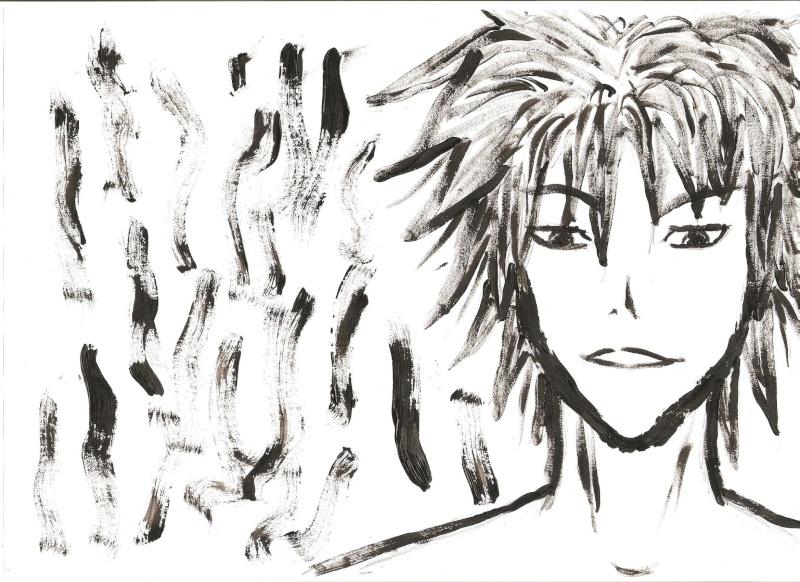 Mes dessins: Ji-san Image_31