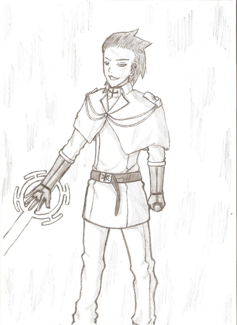 Mes dessins: Ji-san Klaus10