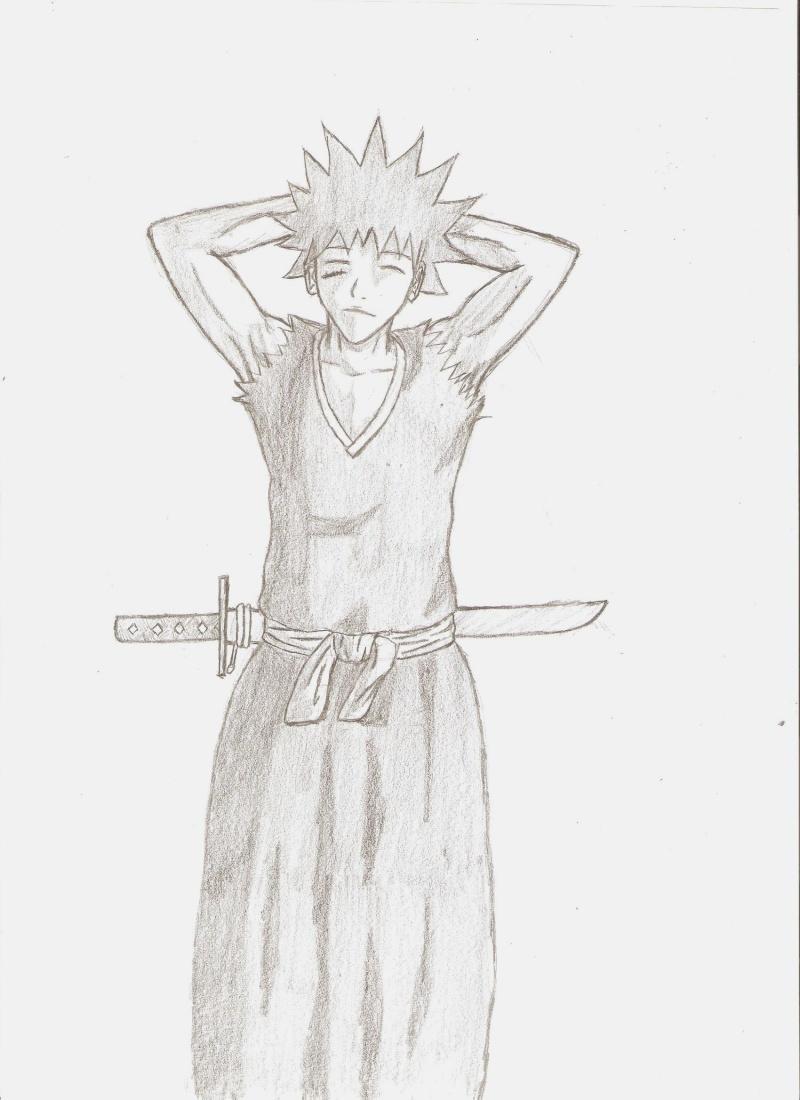 Mes dessins: Ji-san Lars_k11
