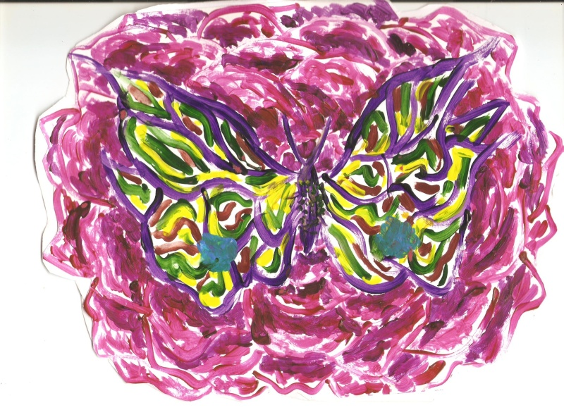 Mes dessins: Ji-san Peintu10