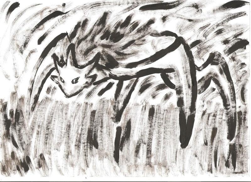 Mes dessins: Ji-san Peitur10