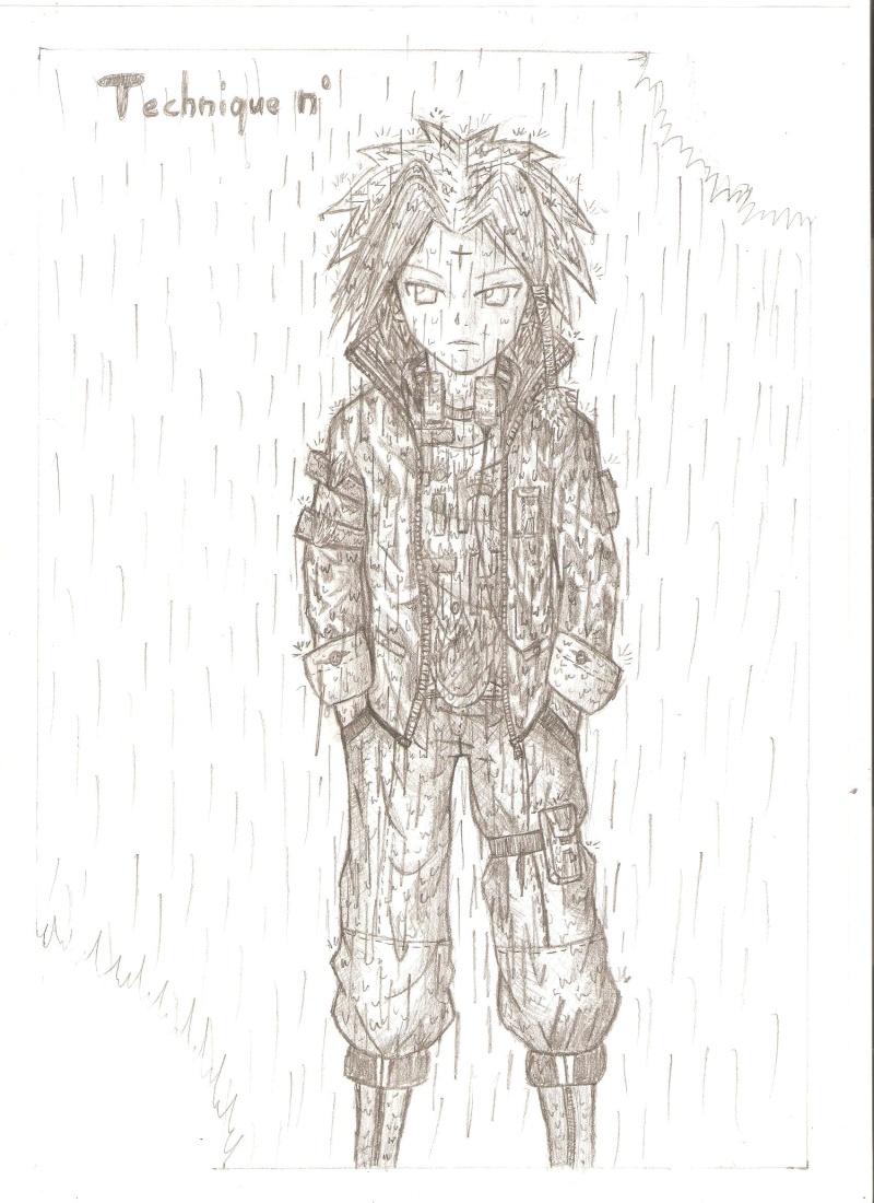Mes dessins: Ji-san Shini210
