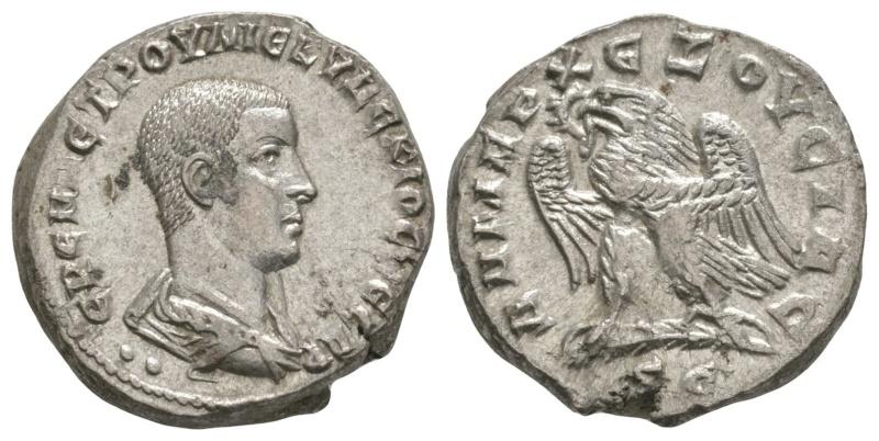 et un empereur dont c'est la première fois que je vois la tête, heu je veux dire le buste 14088810