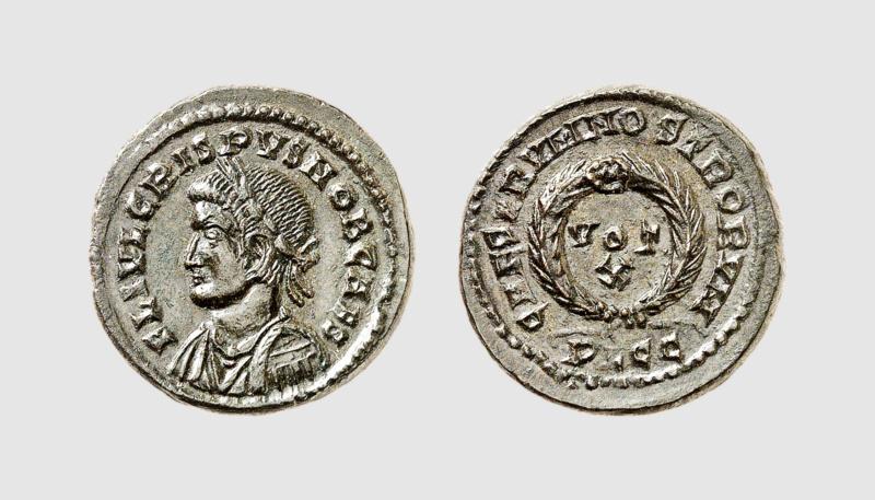 deux superbes monnaies en vente chez Lansky 18010