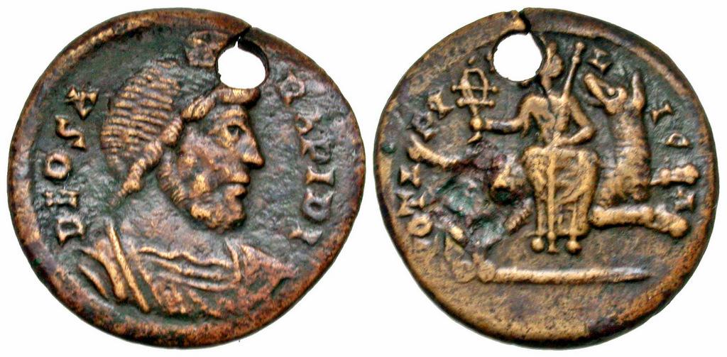 Une très jolie monnaie 18324710
