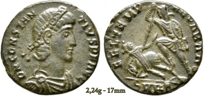 Les Constances II, ses Césars et ces opposants par Rayban35 - Page 14 68088210