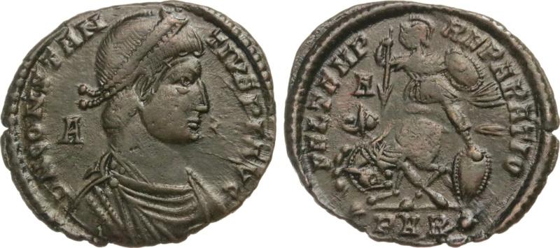 Les Constances II, ses Césars et ces opposants par Rayban35 - Page 5 Brm_5915