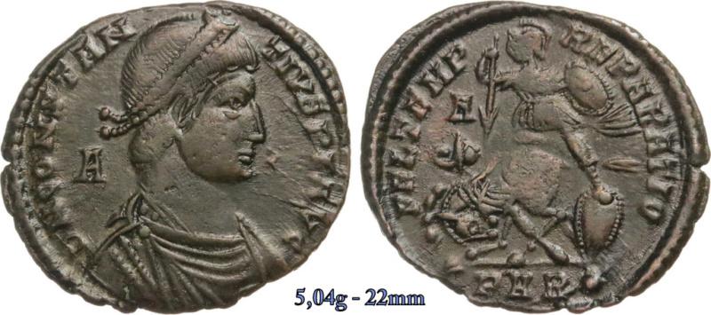Les Constances II, ses Césars et ces opposants par Rayban35 - Page 5 Brm_5917