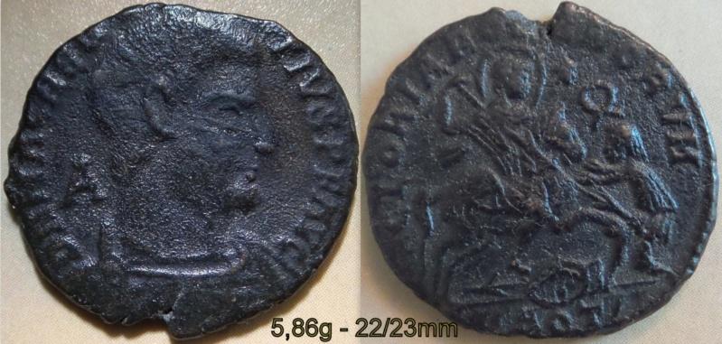 Les Constances II, ses Césars et ces opposants par Rayban35 - Page 9 Charg104