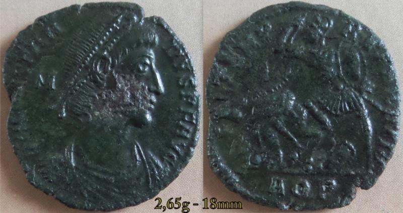 Les Constances II, ses Césars et ces opposants par Rayban35 - Page 9 Charg105