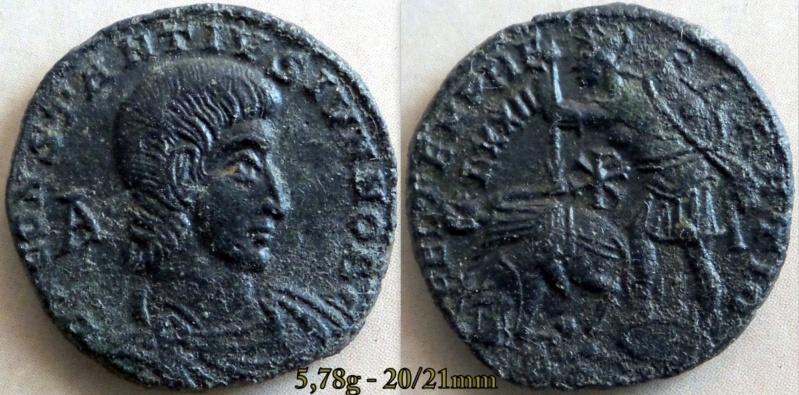 Les Constances II, ses Césars et ces opposants par Rayban35 - Page 10 Charg110