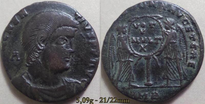 Les Constances II, ses Césars et ces opposants par Rayban35 - Page 10 Charg111