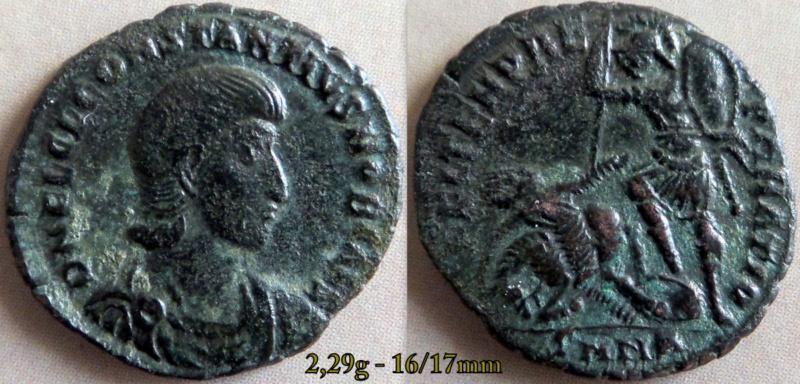 Les Constances II, ses Césars et ces opposants par Rayban35 - Page 10 Charg112
