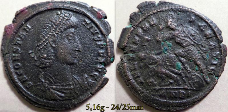 Les Constances II, ses Césars et ces opposants par Rayban35 - Page 10 Charg113