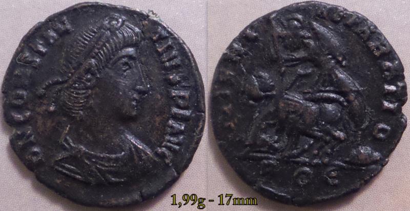 Les Constances II, ses Césars et ces opposants par Rayban35 - Page 10 Charg114