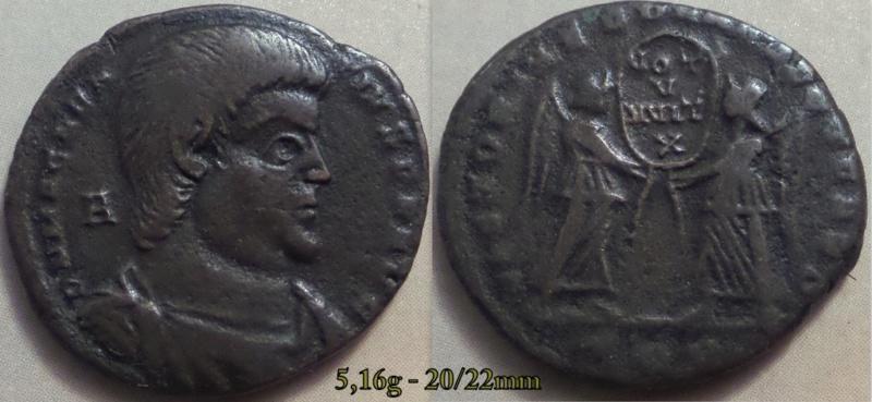 Les Constances II, ses Césars et ces opposants par Rayban35 - Page 10 Charg118