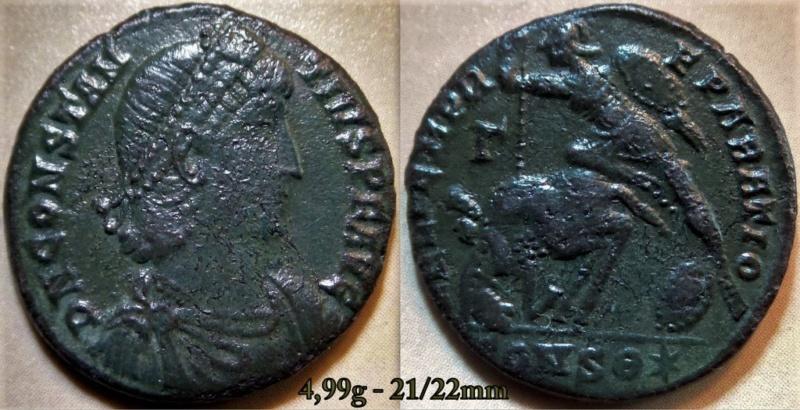 Les Constances II, ses Césars et ces opposants par Rayban35 - Page 10 Charg120