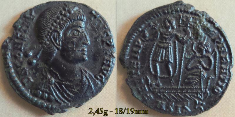 Les Constances II, ses Césars et ces opposants par Rayban35 - Page 13 Charg149