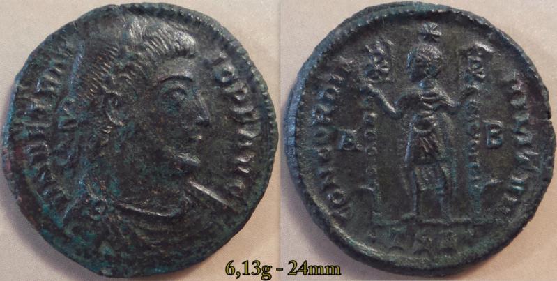 Les Constances II, ses Césars et ces opposants par Rayban35 - Page 13 Charg157
