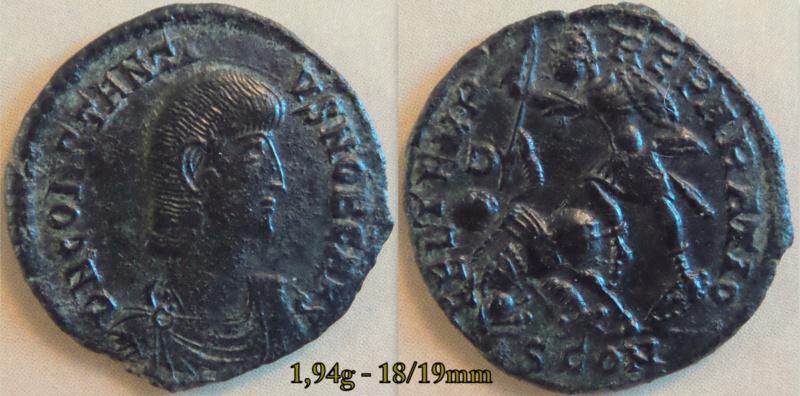 Les Constances II, ses Césars et ces opposants par Rayban35 - Page 13 Charg168