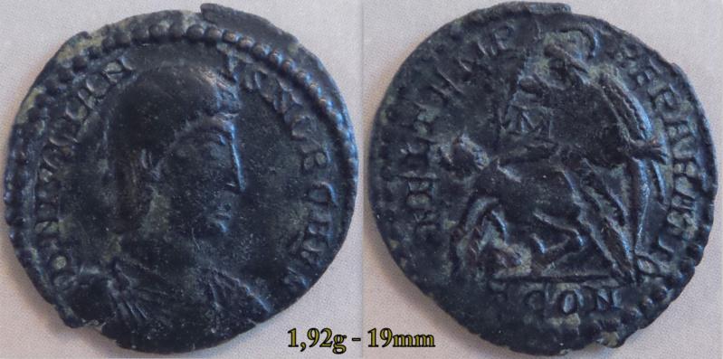 Les Constances II, ses Césars et ces opposants par Rayban35 - Page 14 Charg169