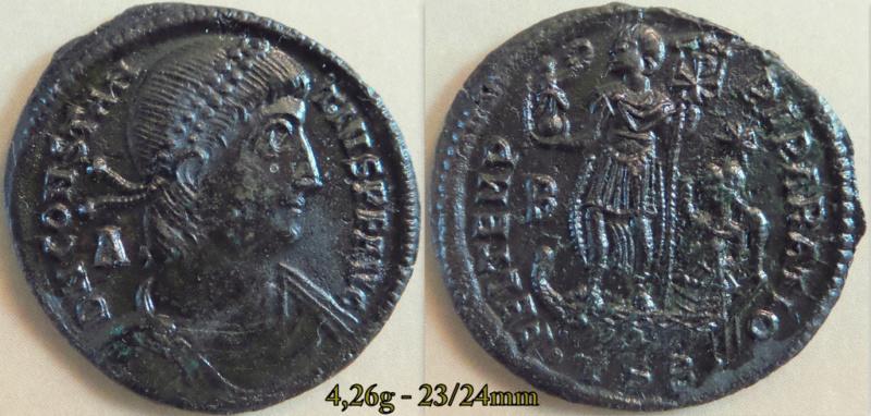 Les Constances II, ses Césars et ces opposants par Rayban35 - Page 14 Charg171