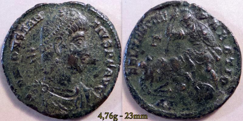 Les Constances II, ses Césars et ces opposants par Rayban35 - Page 14 Charg174