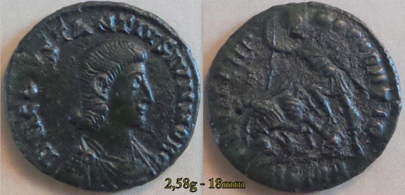 Les Constances II, ses Césars et ces opposants par Rayban35 - Page 14 Charg177