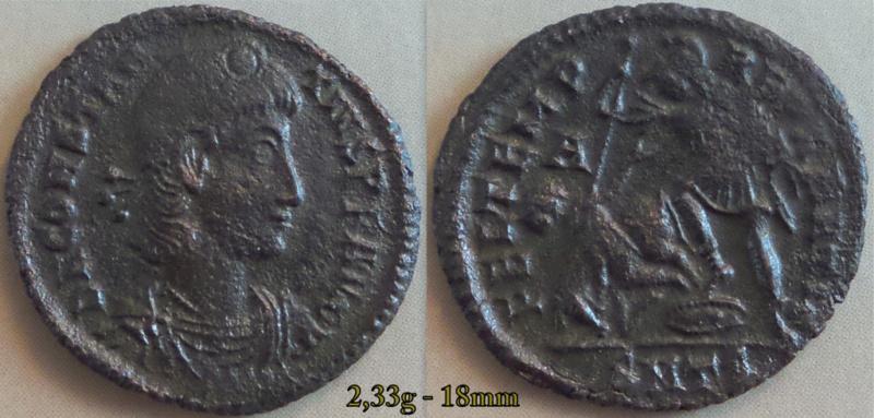 Les Constances II, ses Césars et ces opposants par Rayban35 - Page 14 Charg178