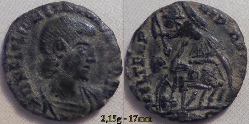 Les Constances II, ses Césars et ces opposants par Rayban35 - Page 14 Charg180