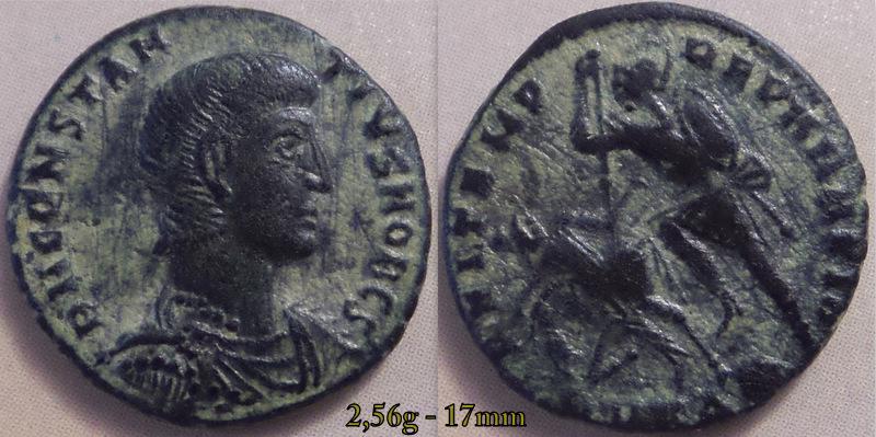 Les Constances II, ses Césars et ces opposants par Rayban35 - Page 14 Charg183