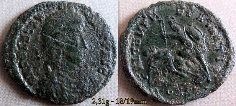 Les Constances II, ses Césars et ces opposants par Rayban35 - Page 14 Charg187