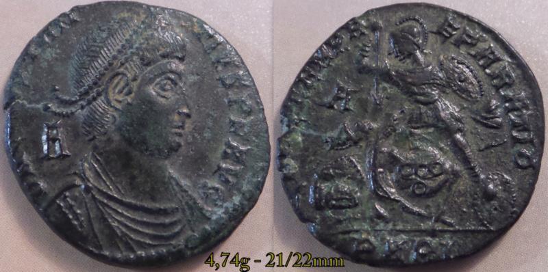 Les Constances II, ses Césars et ces opposants par Rayban35 - Page 17 Charg217