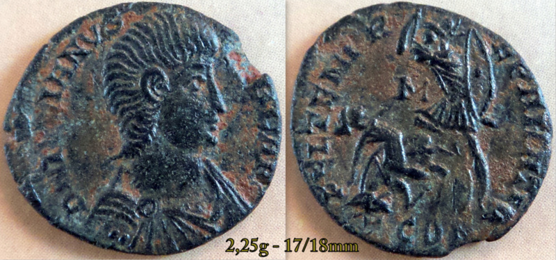 Les Constances II, ses Césars et ces opposants par Rayban35 - Page 17 Charg224
