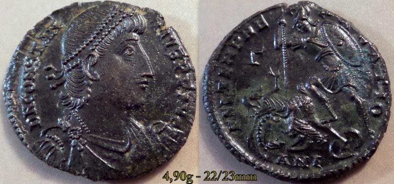 Les Constances II, ses Césars et ces opposants par Rayban35 - Page 17 Charg228