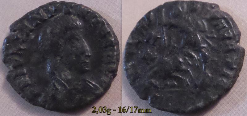 Les Constances II, ses Césars et ces opposants par Rayban35 - Page 17 Charg229
