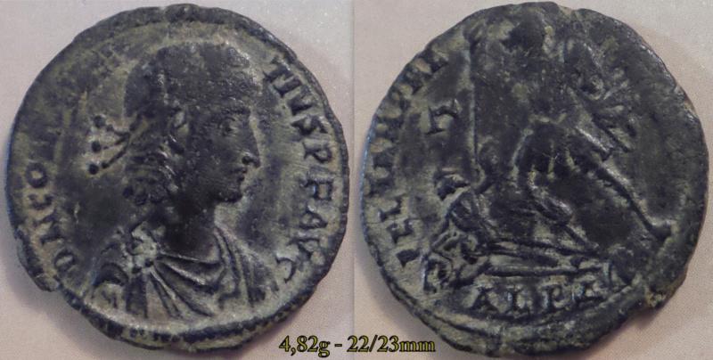 Les Constances II, ses Césars et ces opposants par Rayban35 - Page 18 Charg234