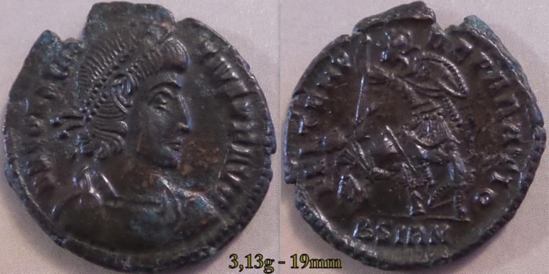 Les Constances II, ses Césars et ces opposants par Rayban35 - Page 18 Charg235