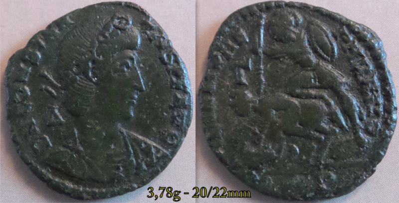 Les Constances II, ses Césars et ces opposants par Rayban35 - Page 18 Charg236