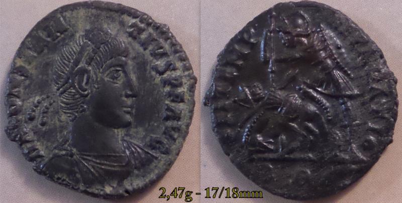Les Constances II, ses Césars et ces opposants par Rayban35 - Page 18 Charg238