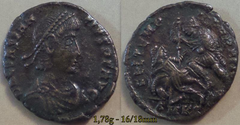 Les Constances II, ses Césars et ces opposants par Rayban35 - Page 18 Charg239