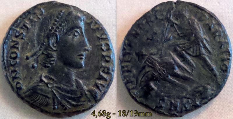 Les Constances II, ses Césars et ces opposants par Rayban35 - Page 18 Charg240