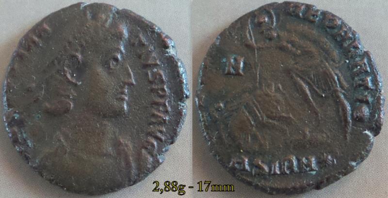 Les Constances II, ses Césars et ces opposants par Rayban35 - Page 18 Charg245
