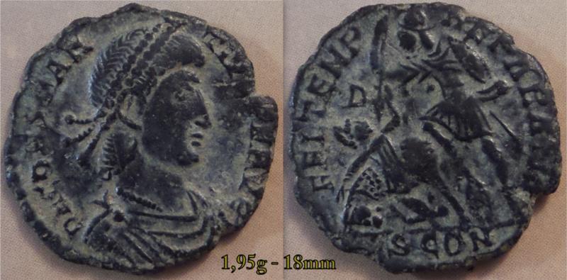 Les Constances II, ses Césars et ces opposants par Rayban35 - Page 18 Charg248
