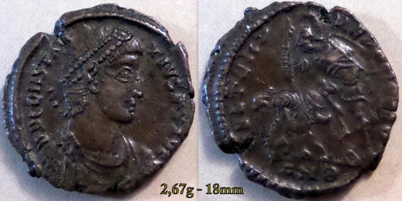 Les Constances II, ses Césars et ces opposants par Rayban35 - Page 18 Charg249