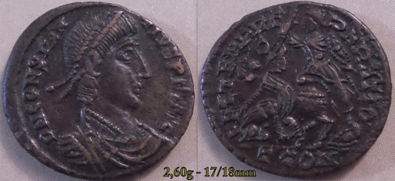 Les Constances II, ses Césars et ces opposants par Rayban35 - Page 18 Charg253