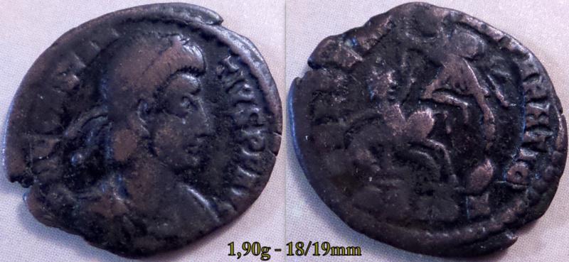 Les Constances II, ses Césars et ces opposants par Rayban35 - Page 19 Charg261
