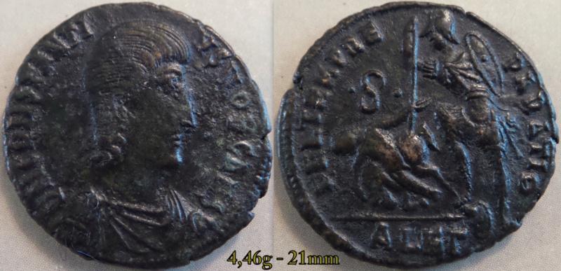 Les Constances II, ses Césars et ces opposants par Rayban35 - Page 19 Charg273