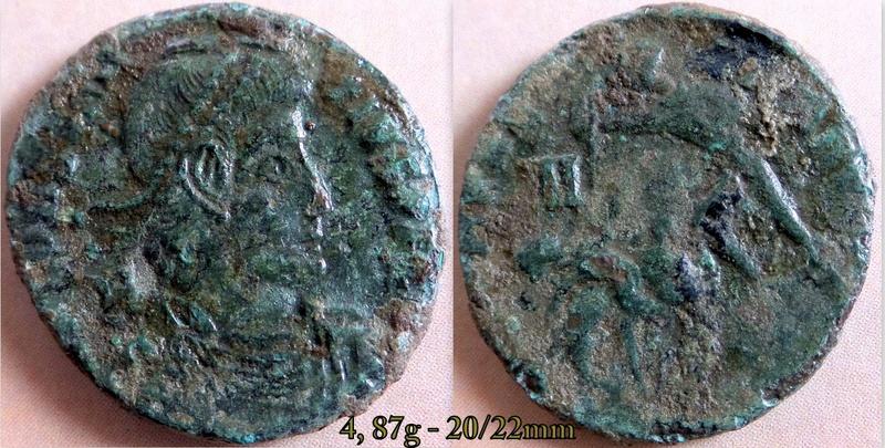 Les Constances II, ses Césars et ces opposants par Rayban35 - Page 3 Charge12