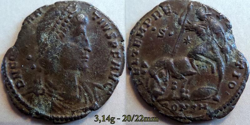 Les Constances II, ses Césars et ces opposants par Rayban35 - Page 4 Charge13